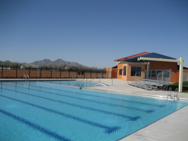 Queen Creek Swimming Pool